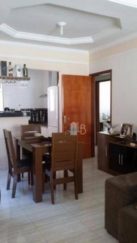 Casa com 3 dormitórios para alugar, 110 m² por R$ 1.600,00/mês - Jardim Holanda - Uberlând - Foto 9