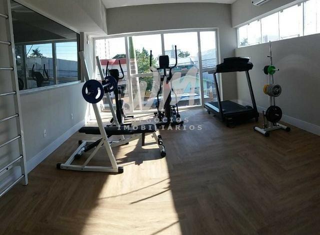 Locação apartamento semi-mobiliado com 2 vagas de garagem | Bairro Vila Operária - Foto 15