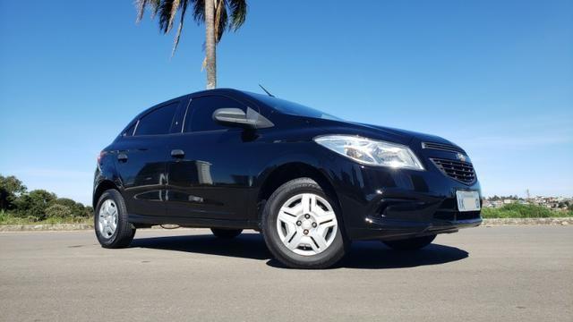Chevrolet Onix LS 1.0 - 23.000km - unica dona - 2016 - Foto 7