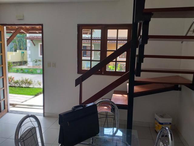 Linda casa cond. fechado, 3/4, 2 suítes, R$: 290 mil - Foto 15