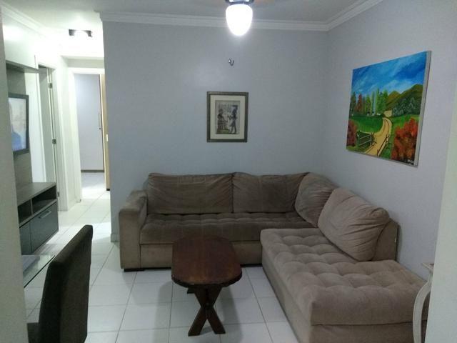 RSB IMÓVEIS Alugo no Ecoparque excelente apartamento mobiliado - Foto 5