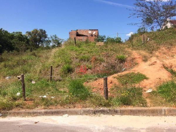 Terreno Residencial à venda, Protásio Alves, Porto Alegre - TE0288.