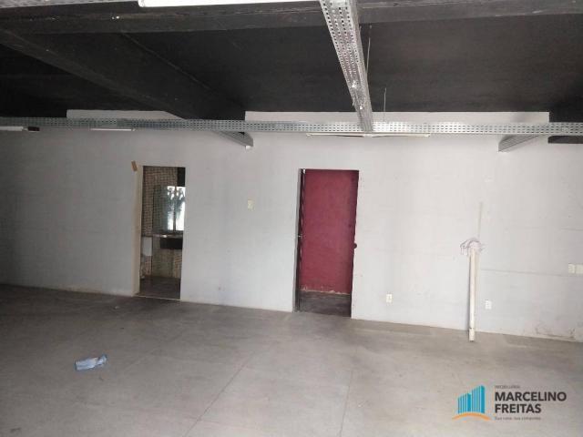 Loja para alugar, 240 m² por R$ 5.009,00/mês - Papicu - Fortaleza/CE - Foto 3