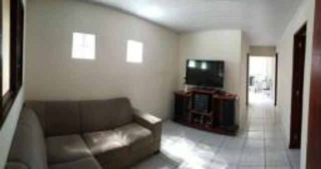 Casa térrea 03 dormitórios no Conjunto São Benedito - Foto 2