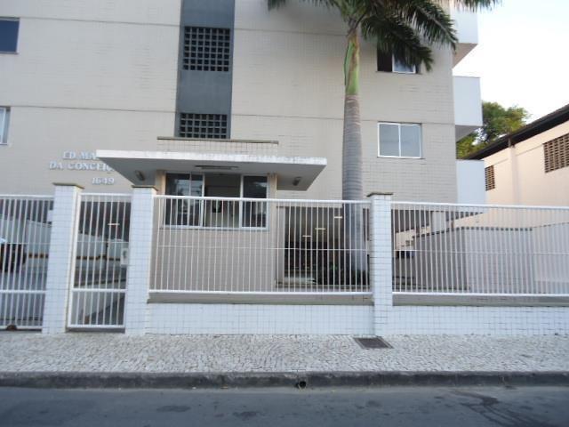 Apartamento com 1 dormitório para alugar, 50 m² por R$ 609,00/mês - Centro - Fortaleza/CE - Foto 11