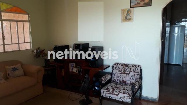 Casa à venda com 5 dormitórios em Novo glória, Belo horizonte cod:766818 - Foto 6