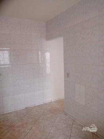 Barracão à venda, 200 m² por R$ 360.000 - Conjunto Habitacional Itatiaia - Maringá/PR - Foto 5