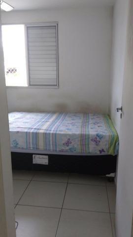 Apartamento com 2 dormitórios à venda, 45 m² por R$ 148.000 - Villa Branca - Jacareí/SP - Foto 7