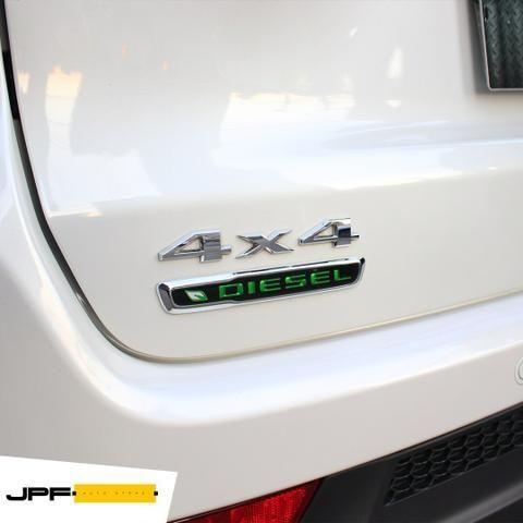 Jeep Compass Longitude Diesel 2016/2017 - Foto 9