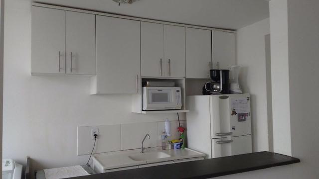 Apartamento com 2 dormitórios à venda, 45 m² por R$ 148.000 - Villa Branca - Jacareí/SP