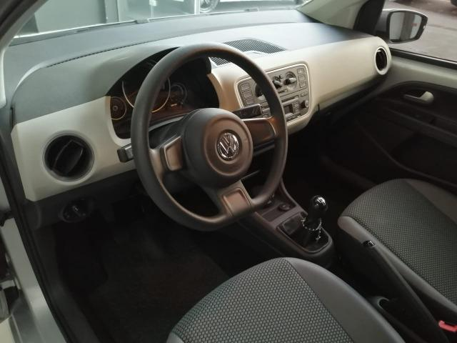 Volkswagen up tsi 1.0 flex completo!!!!!!!! - Foto 7