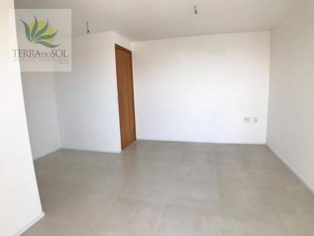 Cobertura duplex no Condomínio Ilhas do Parque no Cocó. - Foto 6