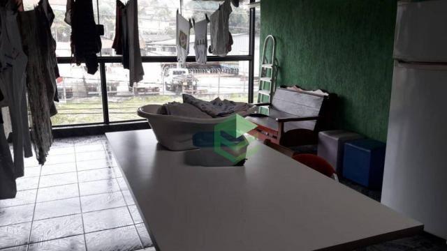 Sobrado com 2 dormitórios à venda, 150 m² por R$ 550.000 - Alves Dias - São Bernardo do Ca - Foto 3