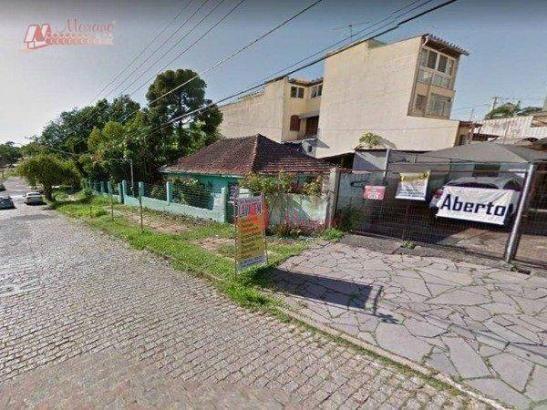 Terreno Residencial à venda, Chácara das Pedras, Porto Alegre - TE0297. - Foto 3