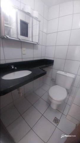 Apartamento com 3 dormitórios para alugar, 86 m² por R$ 2.400,00/mês - Jardim Renascença - - Foto 12
