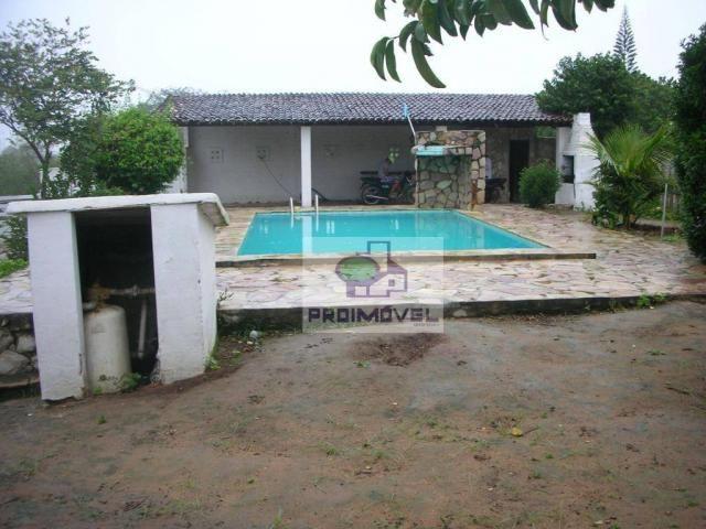 Chácara residencial para venda e locação, Santana, Gravatá. - Foto 8