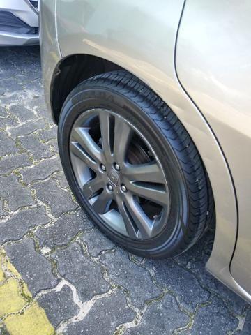 Honda Fit automatico - Foto 5