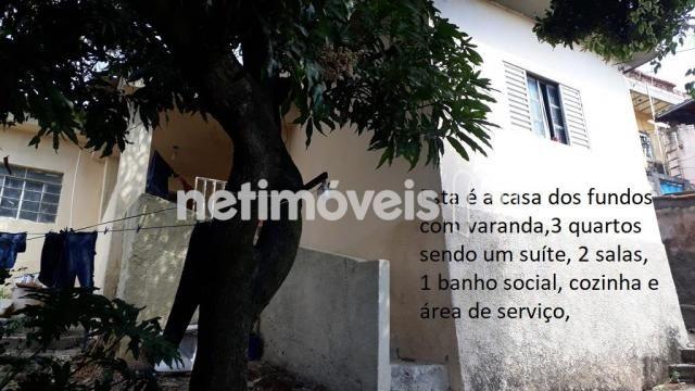 Casa à venda com 5 dormitórios em Novo glória, Belo horizonte cod:766818 - Foto 18