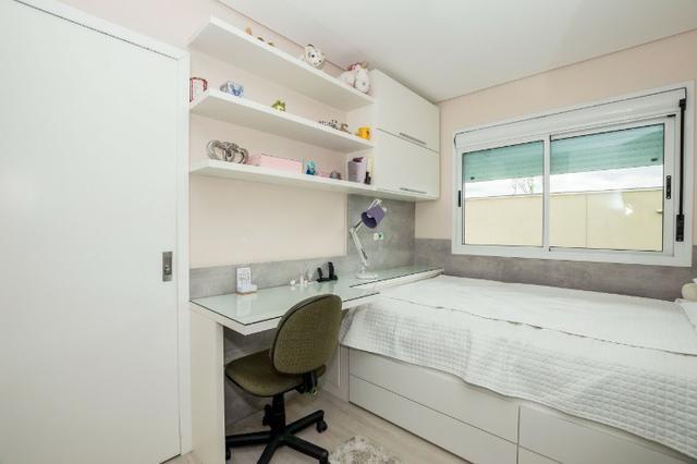 Apartamento Garden 204 m2 3 quartos Boa Vista - Condominio Yard Comfort - Foto 13