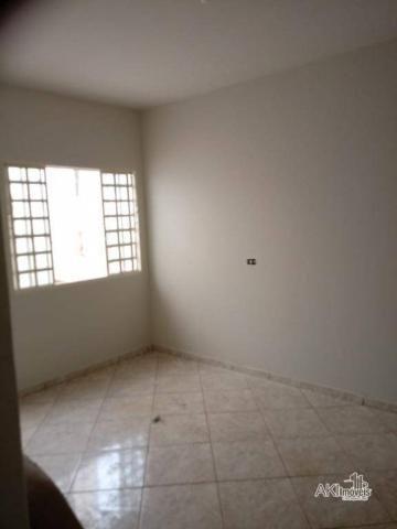 Barracão à venda, 200 m² por R$ 360.000 - Conjunto Habitacional Itatiaia - Maringá/PR - Foto 7