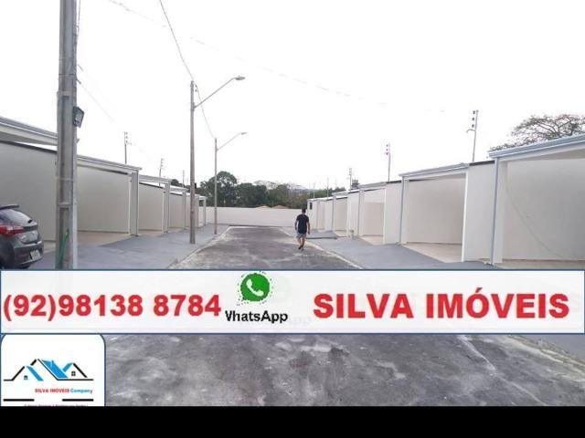 2qrt Pronta Pra Morar Casa Nova No Parque 10 Px Academia Live qowxf jbpql - Foto 8