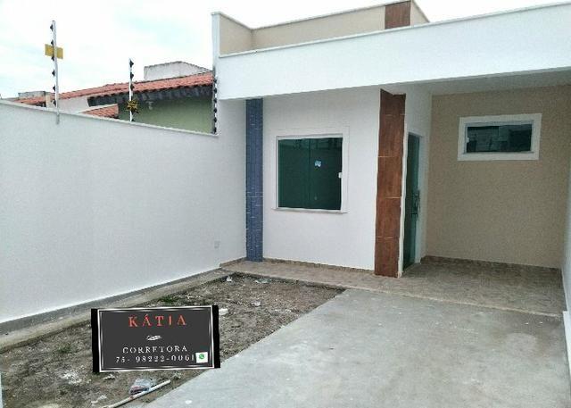 Atenção-Casas Com Alto Padrão. TOP! Na Conceição, Com Laje, Suíte e Com Corredor - Foto 13