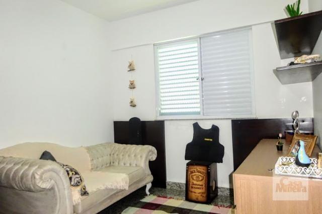 Apartamento à venda com 4 dormitórios em Buritis, Belo horizonte cod:258412 - Foto 5
