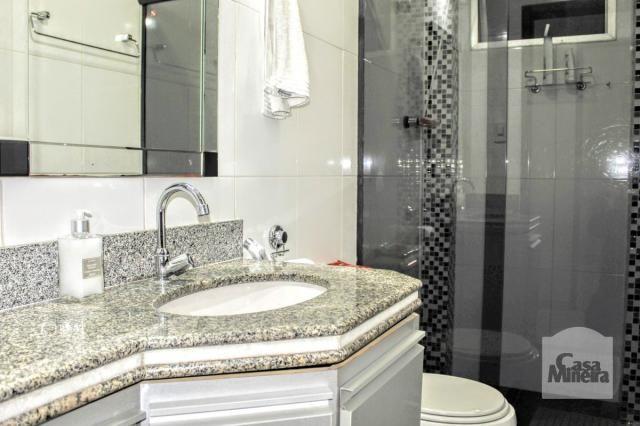 Apartamento à venda com 3 dormitórios em Havaí, Belo horizonte cod:258391 - Foto 14