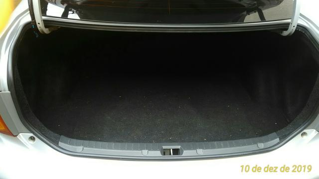 Toyota Corolla XEi 1.8 Flex automático 09/10 - Foto 13
