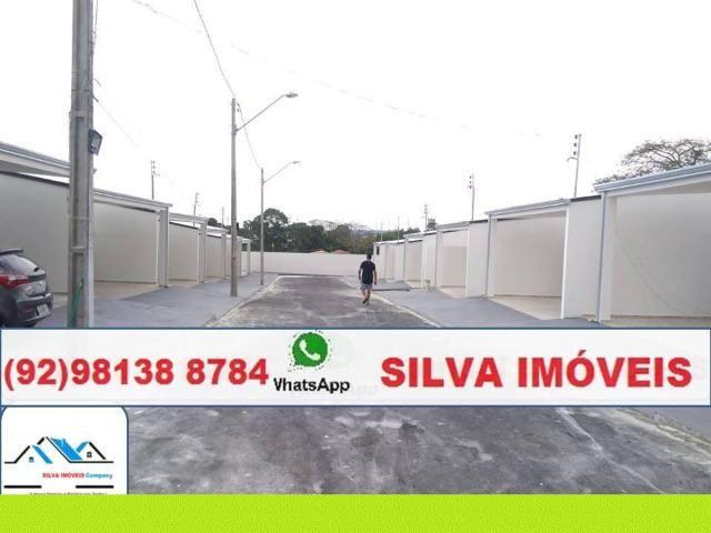 2qrt Pronta Pra Morar No Parque 10 Px Academia Live Casa Nova jbueq qwirw - Foto 8