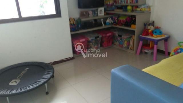 Apartamento 3 quartos a venda, amplo nascente r$ 460.000,00 rio vermelho - Foto 11