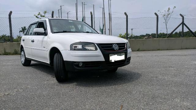Gol 1.6 Mi Power Total Flex 8V 4p - Foto 2