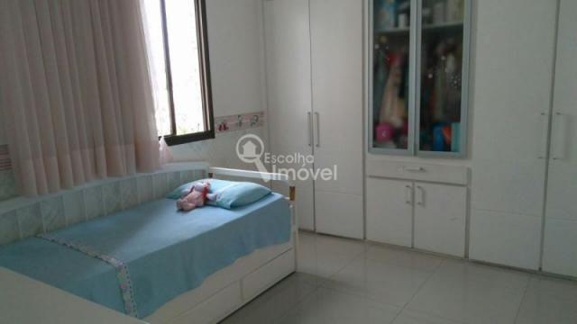 Apartamento 3 quartos a venda, amplo nascente r$ 460.000,00 rio vermelho - Foto 10