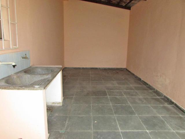 Casa para alugar com 2 dormitórios em Bom pastor, Divinopolis cod:2489 - Foto 9