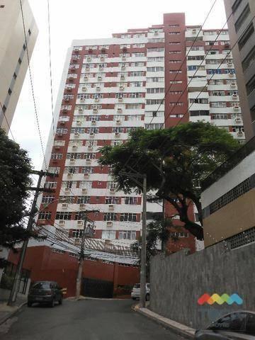 Apartamento com 4 dormitórios à venda, 195 m² por r$ 700.000 - barra - salvador/ba - Foto 14