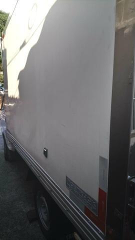 HR Hyundai Baú Refrigerado 2011 - Foto 2