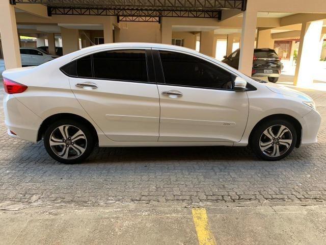 Honda City EXL - Foto 2