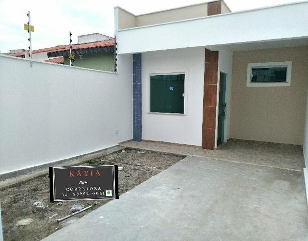 Atenção-Casas Com Alto Padrão. TOP! Na Conceição, Com Laje, Suíte e Com Corredor