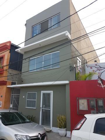 Espaço com pé direito alto para estúdio de dança, pilates, etc. no alto do Rio Vermelho - Foto 4