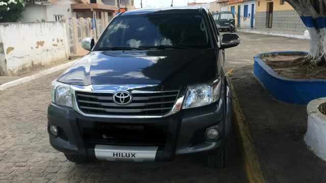 Hilux SRV CD