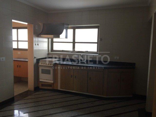 Apartamento à venda com 3 dormitórios em Centro, Piracicaba cod:V47770 - Foto 5