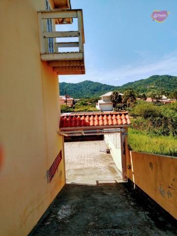 Casa à venda com 5 dormitórios em Açores, Florianópolis cod:A1043 - Foto 10
