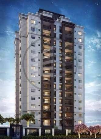 Apartamento à venda com 4 dormitórios em Taquaral, Campinas cod:CO001133
