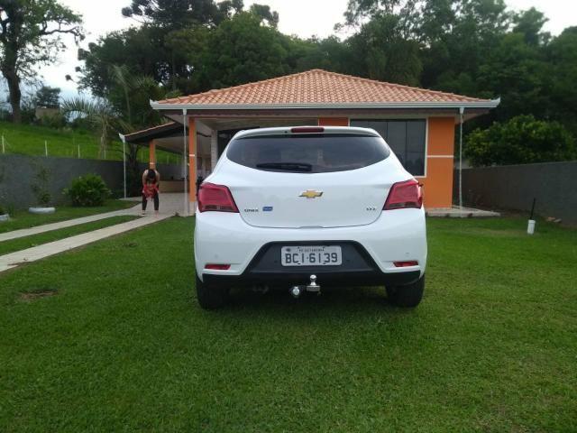 Chevrolet Onix ltz 1.4 8v flex Power 5p aut - Foto 5