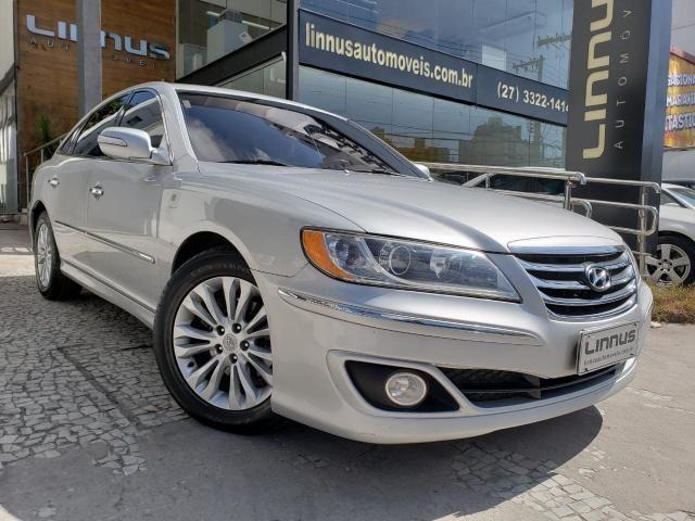 Oportunidade Lindo Azera 2011 3.3 mpfi gls sedan v6 24v gasolina 4p automático - Foto 2