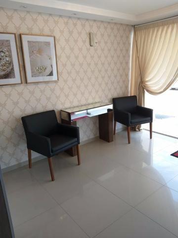 Apartamento em Itapema com 02 dorm., sendo 01 suíte, mobiliado!!! Morretes - Foto 17