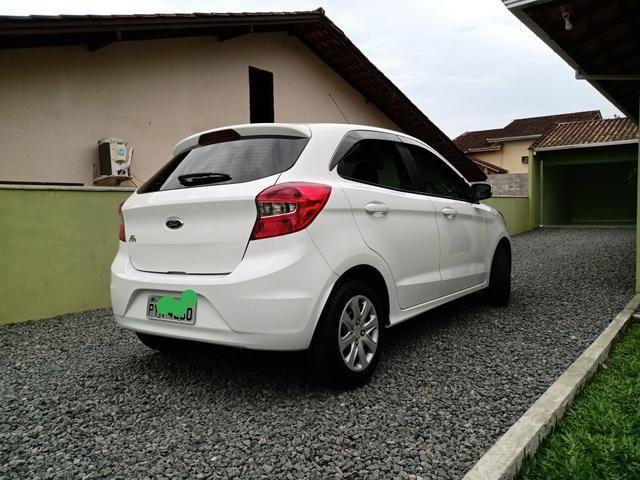 Ford Ka cheirinho de novo - Foto 12