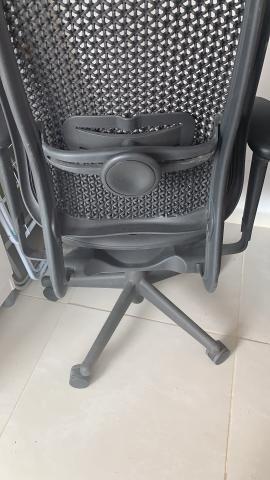 Cadeira Herman Müller 2012