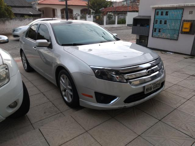 Ford Fusion 31.000