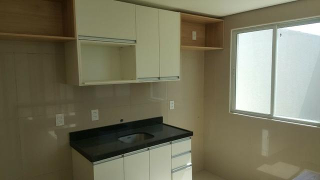Vendo casa em condomínio no Eusébio com 96 m², 3 quartos e 2 vagas. 324.900,00 - Foto 4